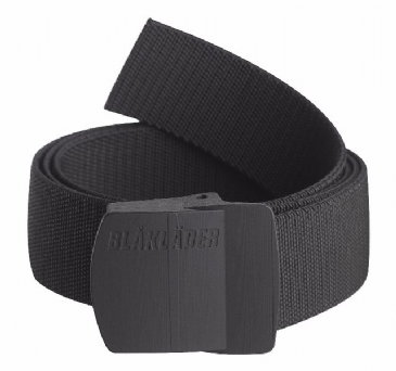 Blaklader 4039 Anti-Flame Belt (Black)